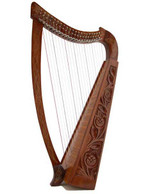 Celticharp
