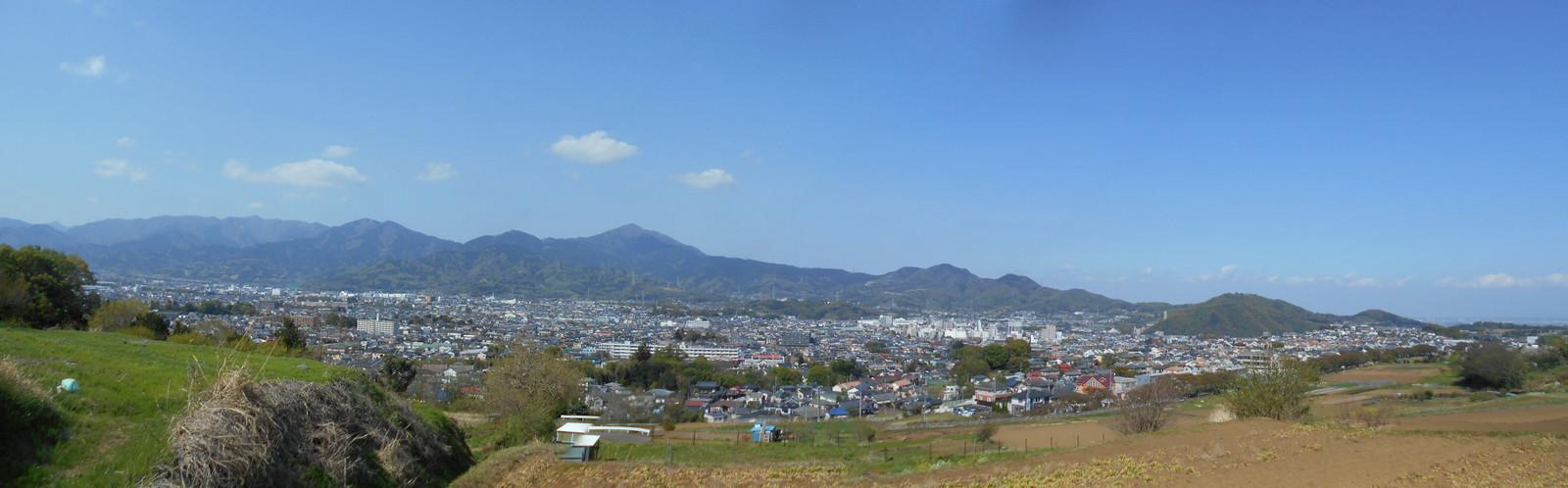 Panorama20180410hadano